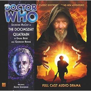 The Doomsday Quatrain - Emma Beeby,Gordon Rennie