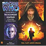 The Doomsday Quatrain (Doctor Who)by Emma Beeby