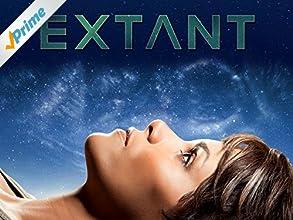 Extant - Staffel 1