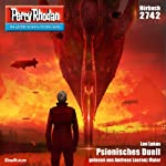 Psionisches Duell (Perry Rhodan 2742)   Leo Lukas