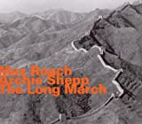 echange, troc Max Roach & Archie Shepp - The long march