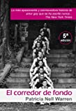 img - for El Corredor de Fondo (Spanish Edition) book / textbook / text book