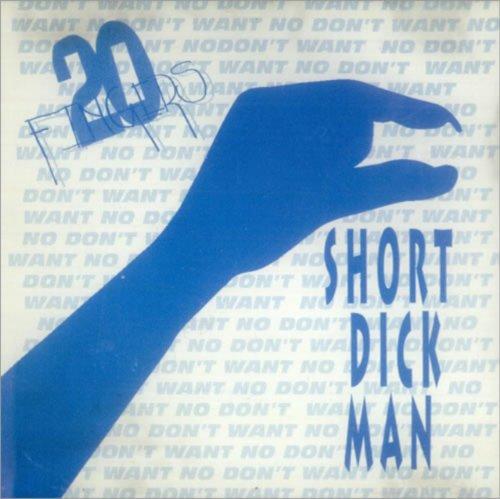 20 Fingers - 20 Fingers - Short Dick Man - ZYX Music - ZYX 7443-8 - Zortam Music