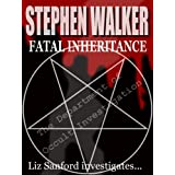 Fatal Inheritance (The Department of Occult Investigations)di Stephen Walker