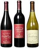 Parducci Wine Cellars Classic Mixed Pack, 3 x 750 mL
