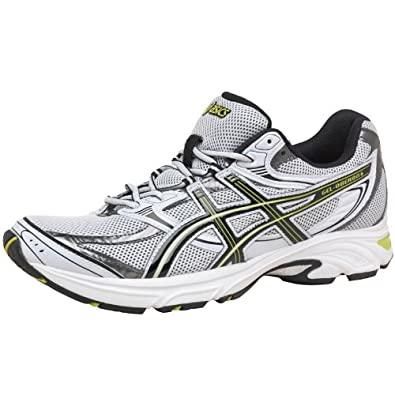 asics men's gel oberon 6 review