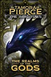 The Realms of the Gods (The Immortals Book 4)