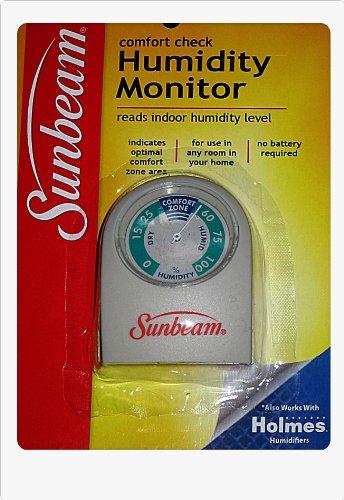 Cheap Humidity Monitor (B003OJPD3S)