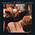 Time Pieces: The Best of Eric Clapton [VINYL]