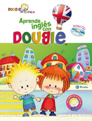 Aprende inglés con Dougie (Castellano - Bruño - Dougie Se Disfraza)