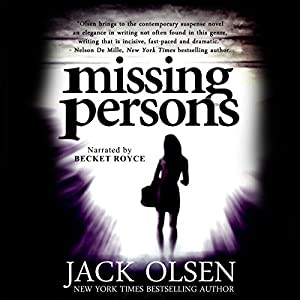 Missing Persons Audiobook