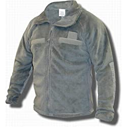 Tru-Spec Gen III Level 3 ECWCS: Fleece Cold Weather Jacket