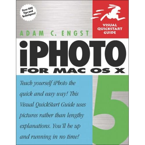 iPhoto 5 for Mac OS X