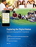 img - for Exploring The Digital Nation: America's Emerging Online Experience book / textbook / text book