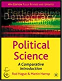 img - for Political Science, Fourth Edition (Comparative Government and Politics) book / textbook / text book