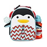 Skip Hop Winter Lunchie & Bottle Set - Penguin