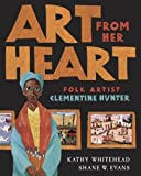 img - for Art From Her Heart by Whitehead, Kathy (2008) Hardcover book / textbook / text book