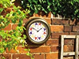 Gardman 30cm War Office Clock