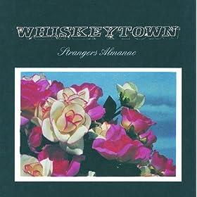 Turn Around (Album Version)