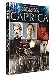 Caprica, épisode pilote (dvd)