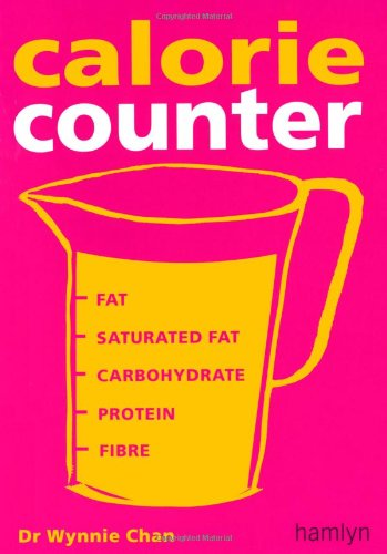 New Calorie Counter
