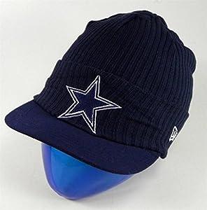 New era dallas cowboys viza cuffed beanie for Dallas cowboys fishing hat