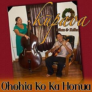 Ohohia Ko Ka Honua (iTunes)