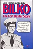 img - for Bilko: The Fort Baxter Story book / textbook / text book