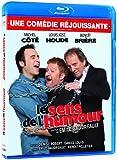 Le Sens De L'Humour [Blu-ray] (Version française)