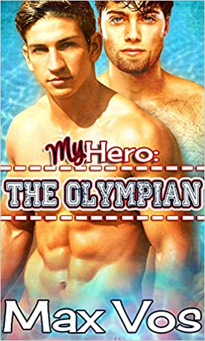 Recent Release Review: My Hero: The Olympian by Max Vos