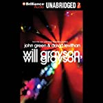Will Grayson, Will Grayson | John Green,David Levithan