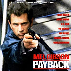 Payback Ost