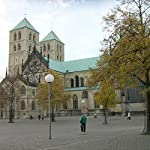 Audio Journeys: Martin Luther in Erfurt, Germany | Patricia L Lawrence