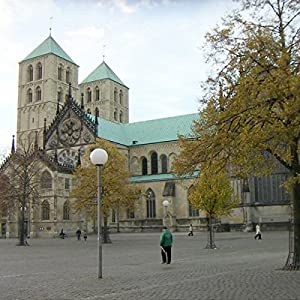 Audio Journeys: Martin Luther in Erfurt, Germany Radio/TV Program