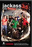 Jackass 3.5: The Unrated Movie [DVD] [2011] [Region 1] [US Import] [NTSC]