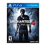 by Sony Computer Entertainment  Platform: PlayStation 4 (628)  Buy new:  $59.99  $59.00  99 used & new from $39.99