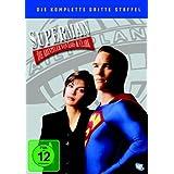 Superman - Die Abenteuer von Lois & Clark - Die komplette dritte Staffel 6 DVDs