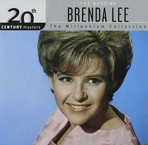 Brenda Lee - 21 Country, Rock & Love Songs of the 50