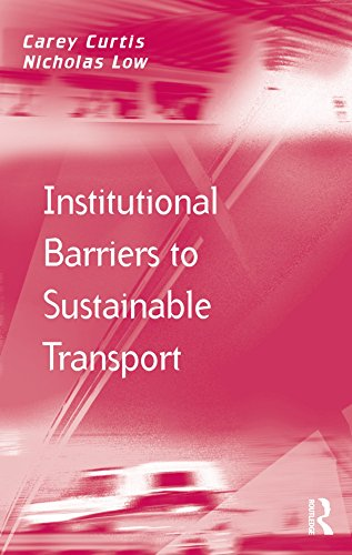 institutional-barriers-to-sustainable-transport