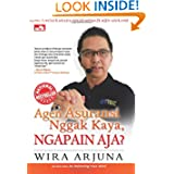 Agen Asuransi Nggak Kaya, Ngapain Aja? (Indonesian Edition)