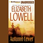 Autumn Lover | Elizabeth Lowell