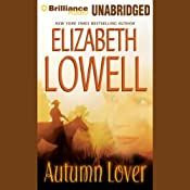 Autumn Lover | [Elizabeth Lowell]