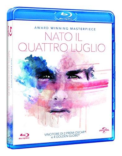 Nato il 4 luglio [Blu-ray] [IT Import]