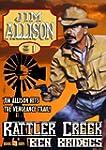 Rattler Creek (Jim Allison Book 1)