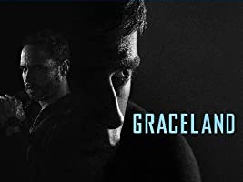 Graceland Season 2 [HD]