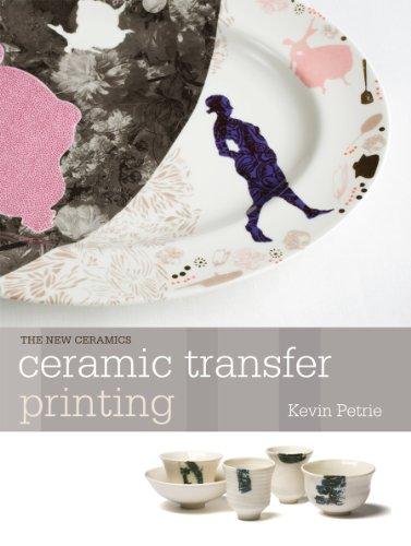 Ceramic Transfer Printing from American Ceramic Society