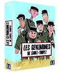 Coffret Les gendarmes de Saint-Tropez...