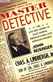 img - for Master Detective: The Life and Crimes of Ellis Parker, America's Real-Life Sherlock Holmes book / textbook / text book