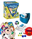 Family Guy Trivial Pursuit Travel Edition w/ Free Dice Pack