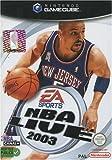 echange, troc NBA live 2003